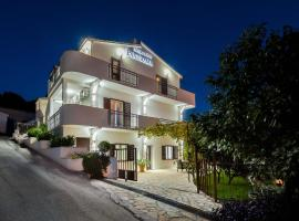 Apartments Panorama, self catering accommodation in Trogir