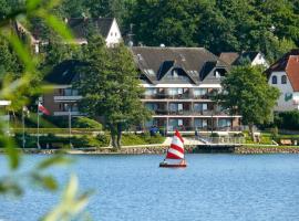Seehotel Diekseepark Superior, Hotel in der Nähe von: Hauptbahnhof Plön, Malente