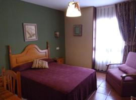 Hotel Mestas, hotel en Arenas de Cabrales