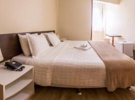 Hotel Fabris, hotel em Nova Friburgo