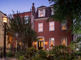 Rachael's Dowry Bed and Breakfast, hotel near Baltimore Convention Center, Baltimore