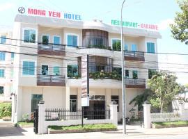 Mong Yen Hotel, khách sạn ở Cao Lãnh