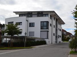 Appartement Kopp, homestay in Bräunlingen
