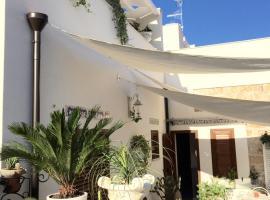 TAM Vacanze B&B, hotel in zona Aeroporto di Palermo Falcone-Borsellino - PMO,