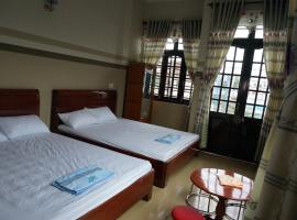 Thanh Lich Guesthouse, guest house in Quang Ngai