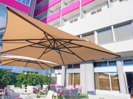 Senbhotel, hotell i Senigallia