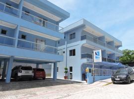 Bombinhas Praia Apart Hotel - Unidade rua Corrupião, hotel in Bombinhas