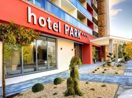 Hotel Park, hotel in Dolný Kubín