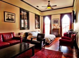 Royal Street Inn & Bar, inn in New Orleans