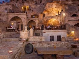 The Cappadocia Hotel, hotel in Urgup