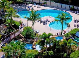 Pointe Estero Resort, Hotel in Fort Myers Beach