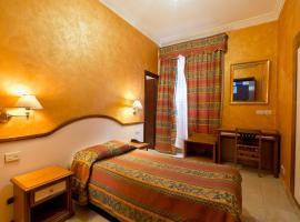 Hotel Lella, hotel a Roma