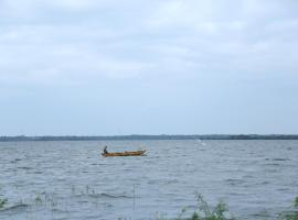 Miridiya Lake Resort, hotel Anuradhapurában