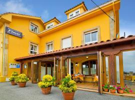 Hostería Fimar, hotel near Santa Justa Hermitage, Ubiarco