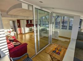 San Siro Apartment, hotel near San Siro Stadium, Milan