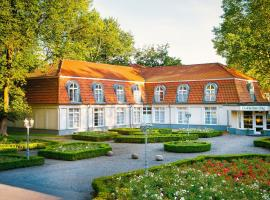 Vienna House Easy Castrop-Rauxel, hotel near shoping and pedestrian area, Castrop-Rauxel