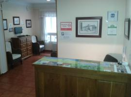 Hospedaje Magallanes, hotel dicht bij: Luchthaven Santander - SDR,