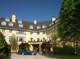 The Killarney Park, hotel in Killarney