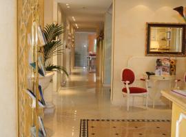 Hotel Alsazia, hotel in zona Terme Catullo di Sirmione, Sirmione