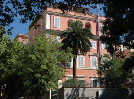 Hotel Casa Valdese Roma, hotel a Roma, Vaticano Prati