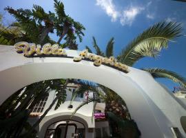 Hotel Villa Angelica, hotel near Botanical Garden La Mortella, Ischia