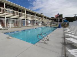 InnSeason Resorts HarborWalk, hotel near Martha's Vineyard Airport - MVY, Falmouth