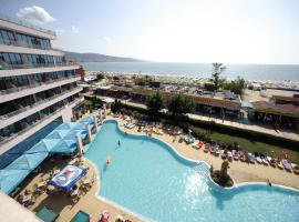 Hotel Globus, hotel in Sunny Beach