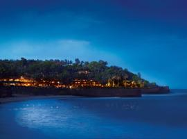 Taj Fort Aguada Resort & Spa, Goa, hotel with pools in Candolim