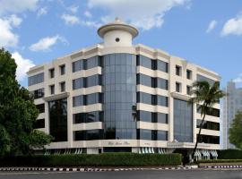 Hotel Marine Plaza, hotel near Rajabai Clock Tower, Mumbai