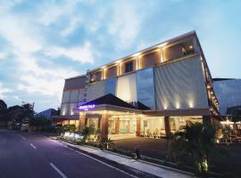 Golden Tulip Essential Belitung, hotel di Tanjung Pandan