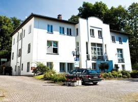 Hotel Haus am Park, hotel in Bad Homburg vor der Höhe
