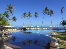Bali Bahia Apartamento, hotel near Timeantube Lagoon, Praia do Forte