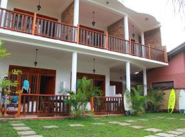 Dilara Resort Mirissa, hotel in Mirissa