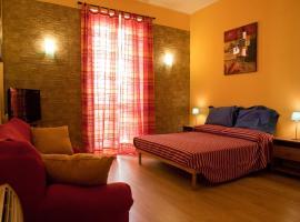Abba De Mar, hotel in zona Palazzo D Albis, Alghero