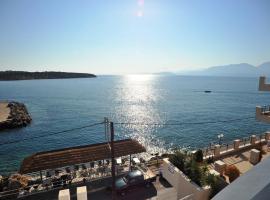 Pergola Hotel, hotel in Agios Nikolaos