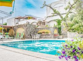 Hotel Annabelle, hotel near Aragonese Castle, Ischia