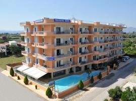 Philoxenia Hotel, apartment in Lefkandi Chalkidas