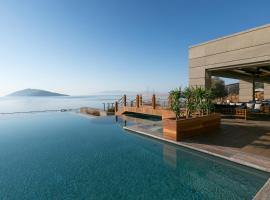 Caresse, a Luxury Collection Resort & Spa, Bodrum, hotel in Gümbet