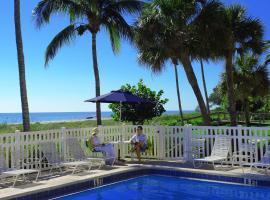 Ocean's Reach, vacation rental in Sanibel