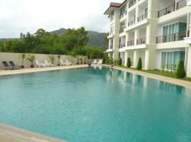 Tai-Pan Resort and Condominium, hotel in Hua Hin