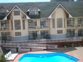 Gold Crest Hotel - Arusha, hotel in Arusha
