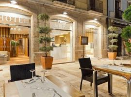 Plaça De La Font, hotel en Tarragona