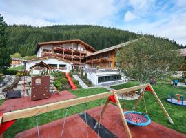 Hotel Alpenblume, hotel in Damuls
