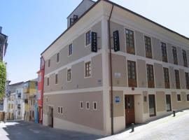 Hotel Rolle, hotel in Ribadeo