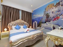 Hotel de Art @ Section 19, hotel in Shah Alam