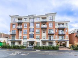 The Heights at Athena Court, apartment in Maidenhead