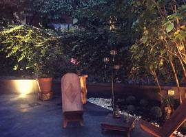 Amobo, bed & breakfast a Bologna