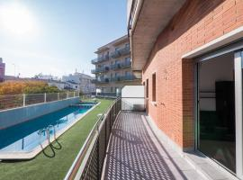 Apartamentos AR Family Espronceda, appartement in Blanes