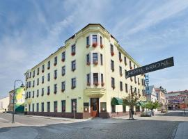 Brioni Boutique Hotel 4*, hotel in Ostrava