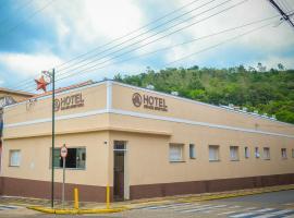 Hotel Cidade Aventura, hotel em Socorro